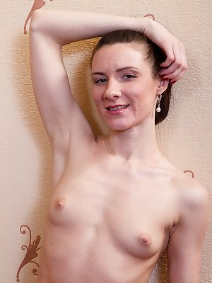 Yamaota is a young hairy model who prefers a beaded necklace to any regular toy. She stuffs the beads up her beautiful hairy pussy to experience the sensation of each pearl being slowly pulled out.